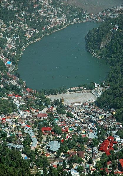 nainital india tourist attractions  travel