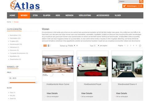 atlas meubel rotterdam contact atlas meubel webdesign rotterdam