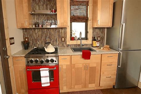 simple kitchen design ideas  small house  images