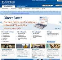 ulster bank ie ulsterbank ie is ulster bank right now