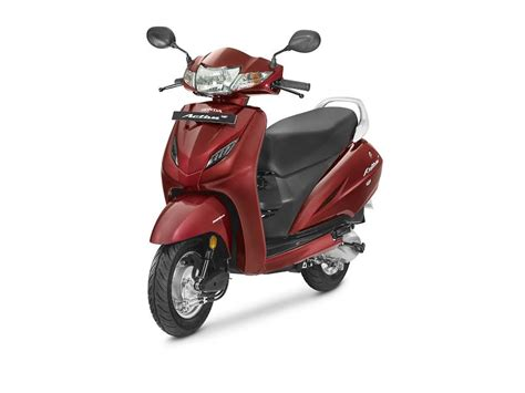 honda activa i scooty 2017 honda activa 4g price mileage specifications