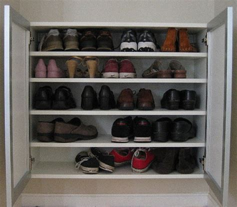 ikea shoe storage hack ikea hacks shoe storage solutions 187 ikea fans design bookmark 14702