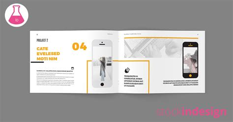 change layout to landscape in indesign my portfolio landscape template for designers adobe