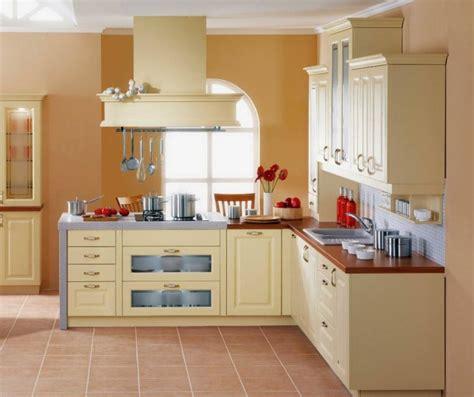 colores de pintura para cocinas 191 de qu 233 color pintar la cocina casa y color