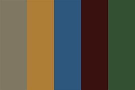 wars colors wars the republic color palette