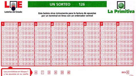 resultado del sorteo de euromillones resultado del resultado del gordo de la primitiva del sorteo del domingo