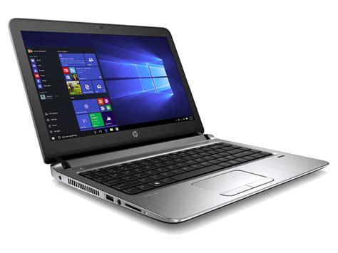 HP ProBook 430 G3 Notebook Review   NotebookCheck.net Reviews
