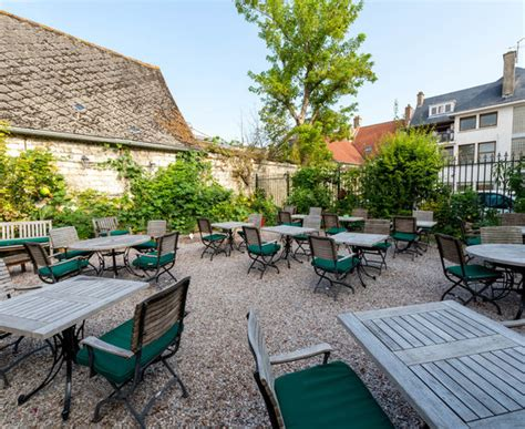 restaurant le patio montreuil sur mer coq hotel 101 豢1豢1豢2豢 updated 2017 prices reviews
