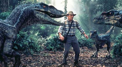 film dinosaurus karya sutradara steven spielberg benarkah dna dinosaurus bisa diselamatkan okezone techno