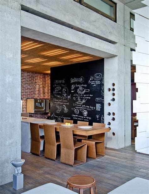 Apartment With Loft Space Contemporary Loft In Kiev Stuns With Industrial Design