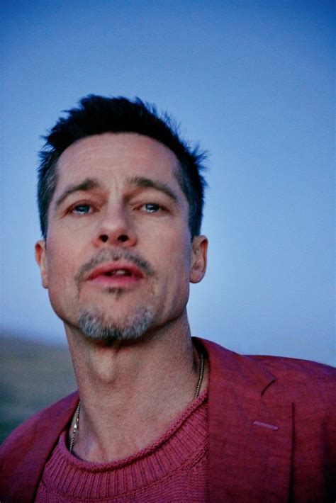 Brad Pitt And Turn Their Noses Up To The Oscars by Brad Pitt Speaks Out About Divorce And Much