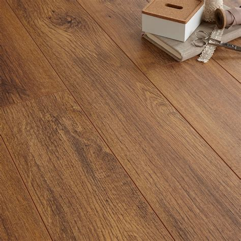 harmonia cream himalayan slate effect laminate flooring 2 52 m 178 pack departments diy at b q
