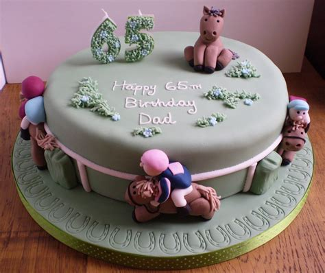 horse birthday cakes decoration ideas  birthday cakes