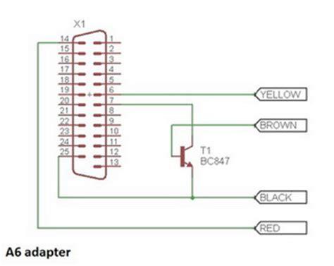 100 peugeot 406 airbag wiring diagram peugeot 406