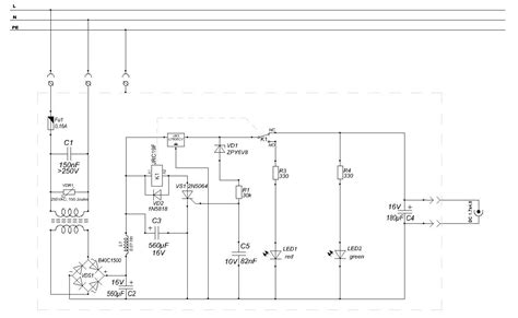 tattoo power supply schematic machine wiring diagram wiring diagram and schematics