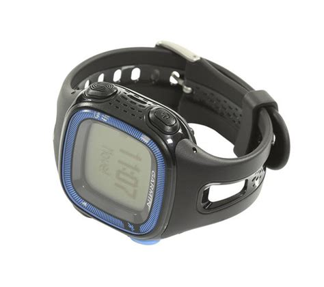 Garmin Forerunner 15 Large Black garmin forerunner 15 gps running large black