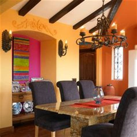 Mexican Interior Paint Colors by 1000 Images About Mexican Paint Colors On