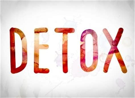 Emotions During Detox by 4 Day Burning Detox For Emotional Environmental