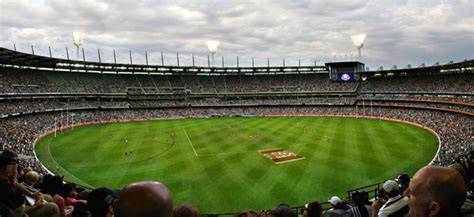 what is the seating capacity of the mcg melbourne cricket ground mcg austadiums