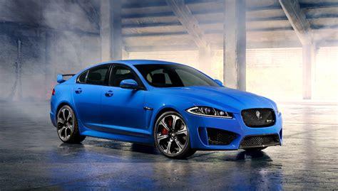 jaguar xfr    brits quickest  powerful