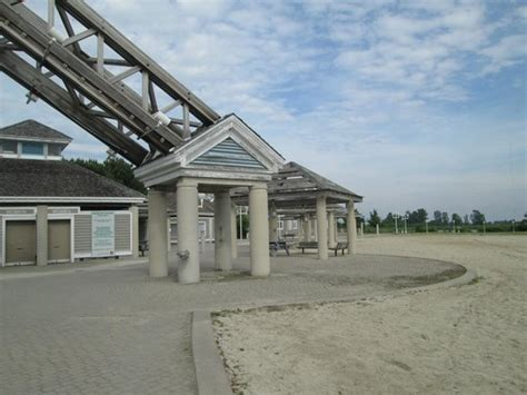 Maumee Bay Cottages by Area Facilities Picture Of Maumee Bay Lodge And