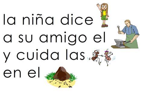 ejemplos de rimas para ninos rimas en espa 241 ol letra h h www onlinefreespanish com