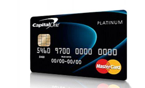 capital one credit card business capital one issues new credit cards with different account
