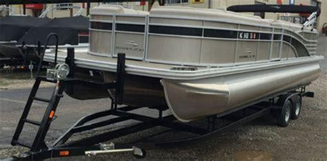 bennington pontoon boat trailers about tandem axle pontoon trailers