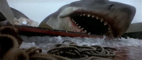 jaws boat death scene jaws quints death movie scenes movie clips and more