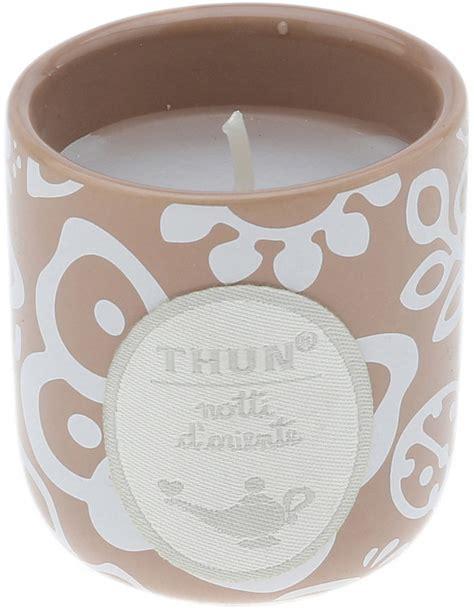 thun candele thun candela in vasetto piccola quot notti d oriente