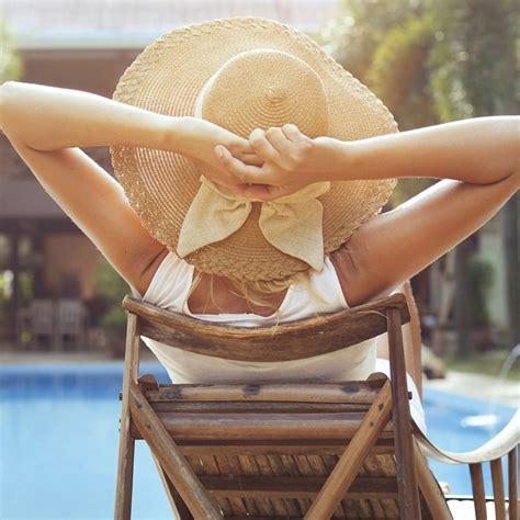 Detox Package Holidays by Programme D 233 Tox Minceur Pour Un 233 T 233 En Mode D 233 Tente