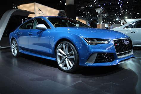 Audi Los Angeles los angeles 2015 audi rs7 performance gtspirit
