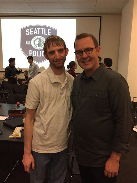 Seattle Records Request Spd Hosts Hackathon To Address Mass Redactions In Records Requests Kuow News And