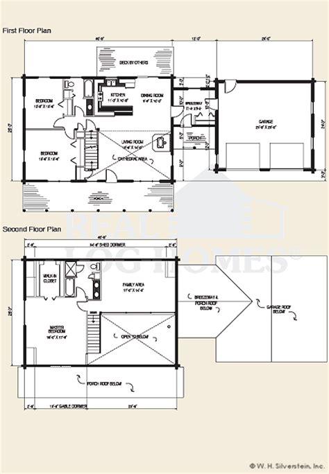 real log homes floor plans the auburn log home floor plans nh custom log homes gooch real log homes