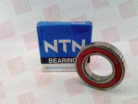 Bearing Ntn 6007 Llu 6007 lu by ntn bearing buy or repair at radwell