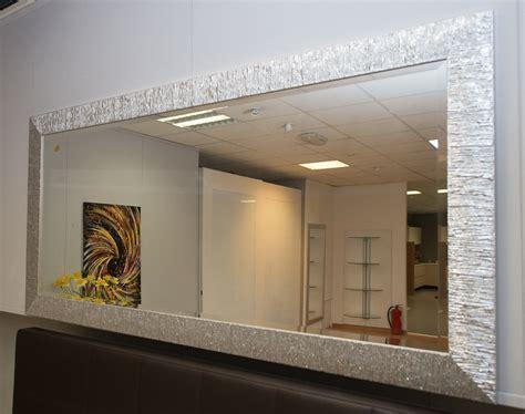 specchio cornice argento specchio cornice argento 12201 complementi a prezzi scontati