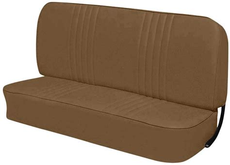 classic truck bench seats 1958 chevrolet truck parts interior soft goods seat