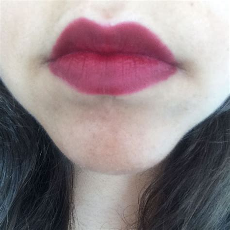 Vice Lipstick Hex review decay vice lipstick in hex glossip