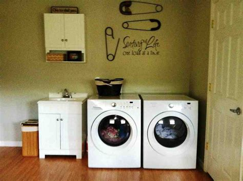 How To Decorate Your Laundry Room Laundry Room Decorations For The Wall Decor Ideasdecor Ideas