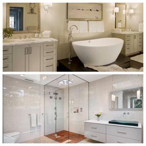 bathtub vs shower bathtub vs shower