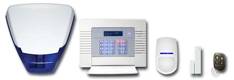 wireless burglar alarms eathorpe wireless home security