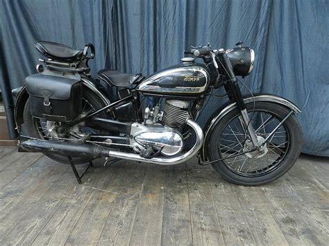 Triumph Motorrad L by Triumph Twn Bdg 250 1951 F 252 R 7 850 Eur Kaufen
