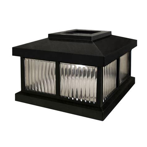 mailbox post solar light mailbox post solar cap by mayne in outdoor lighting