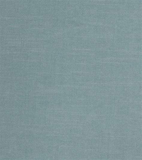 home decor solid fabric richloom studio silky teal at