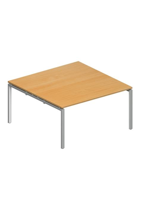 Square Boardroom Table Adapt Square Bench Boardroom Table Ebt1616 121 Office Furniture