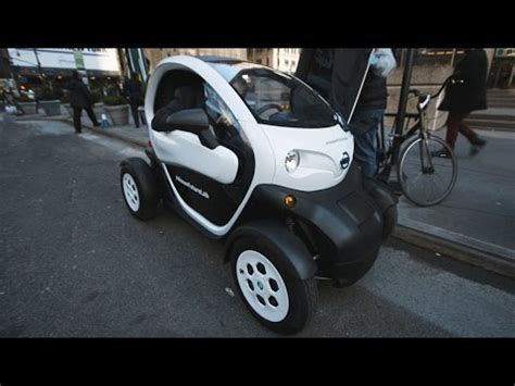 chairiot solo: a tour of the wheelchair car's features   doovi