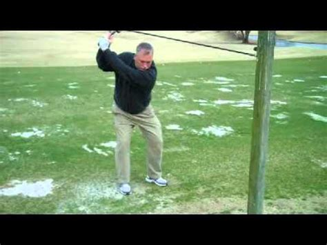 hank haney swing plane trainer planefinder golf training aid diy how to save money and