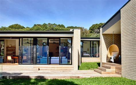 holiday house designs a coastal holiday house by inform design milk