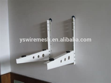 Ac Standing polyester powder coating air conditioner stand split ac