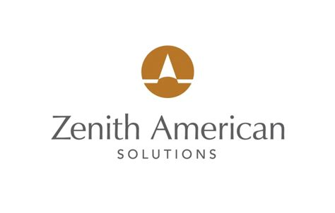 zenith american solutions and the u s department of labor